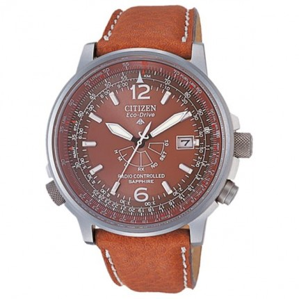 ECO-DRIVE AS2031-14W