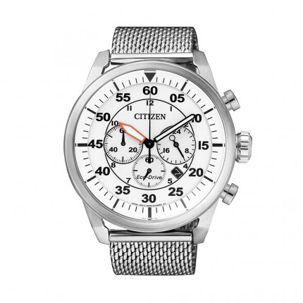 AVIATOR CHRONO ECO-DRIVE CA4210-59A