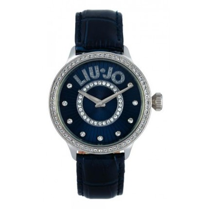 Luxury Brill Blu
