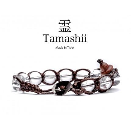 Tamashii Cristallo di Rocca ( 1 giro)